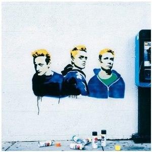 Shenanigans (album) - Image: Green Day Shenanigans cover