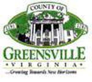 Greensville County, Virginia - Image: Greensville Seal