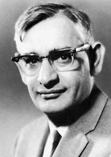 Har Gobind Khorana Indian-American molecular biologist