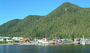 Hartley Bay - Image: Hartley Bay