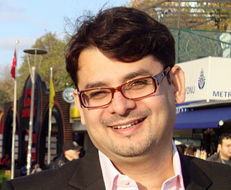 Diyar-e-Dil - Director of series, Haseeb Hassan