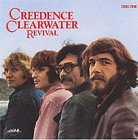 : Creedence Clearwater Revival