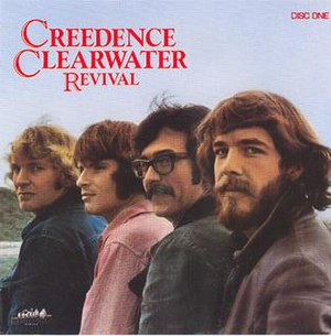 Heartland Music Presents Creedence Clearwater ...