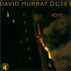 Home (David Murray album) - Image: Home (David Murray album)