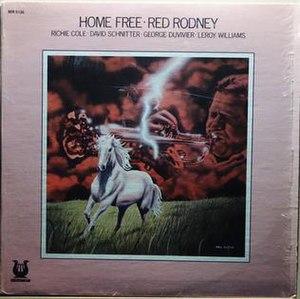 Home Free (Red Rodney album) - Image: Home Free (Red Rodney album)