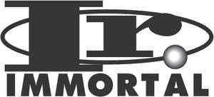 Immortal Records - Image: Immortal Records logo