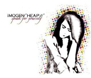 <i>Speak for Yourself</i> 2005 studio album by Imogen Heap