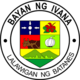 Official seal of Ivana