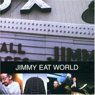 Singles (Jimmy Eat World album) - Image: Jimmy Eat World Singles