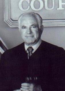 Joseph Wapner American television personality
