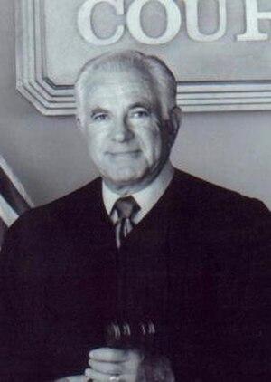 Joseph Wapner - Joseph Wapner