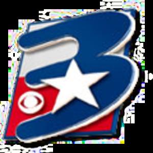 KBTX-TV - Image: KBTX 3