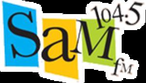 KKMX - Image: KKMX logo