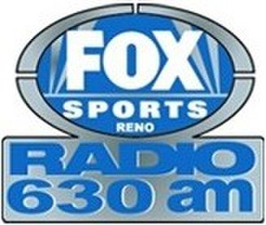 KPLY - Image: KPLY Fox Sports Reno logo