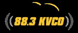 KVCO - Image: KVCO 88.3 current logo