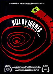 MARABOUT DES FILMS DE CINEMA  - Page 39 220px-Kill_by_Inches_theatrical_poster