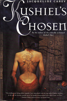 KUSHIEL S CHOSEN EBOOK