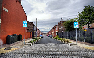 Dingle, Liverpool District of Liverpool
