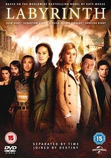 <i>Labyrinth</i> (miniseries)