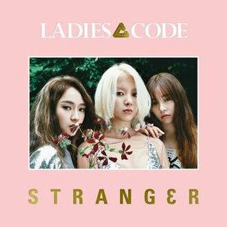 Strang3r - Image: Ladies' Code STRANG3R