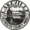 Official seal of Lakeville, Massachusetts