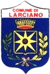 Coat of arms of Larciano