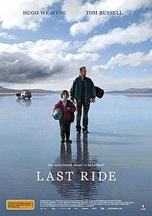Strani film (sa prevodom) - Last Ride (2009)