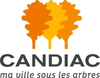 Official seal of Candiac
