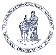 Logo of the National Observatory of Athens