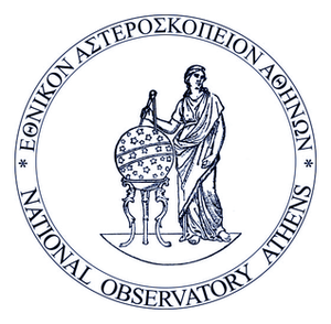 National Observatory of Athens - Logo of the National Observatory of Athens