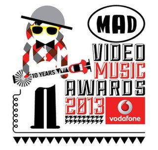 2013 MAD Video Music Awards
