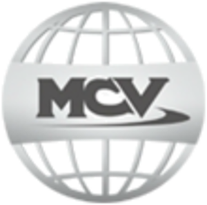MCV Bus and Coach - Image: MCV Bus and Coach logo