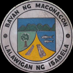 Maconacon, Isabela - Image: Maconacon Isabela
