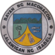 Official seal of Maconacon