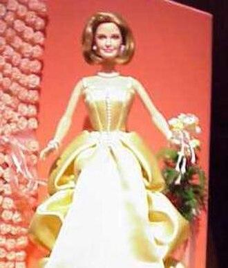 Marlena Evans - The Marlena Evans doll