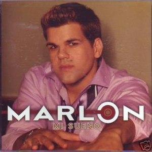 Marlon Fernández - Image: Marlon 1