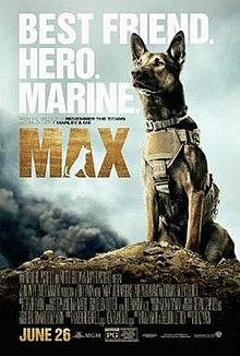 "Movies Friday Night  - ""Max"" @ Eproson Park | Twain Harte | California | United States"