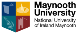 Maynooth University logo.png