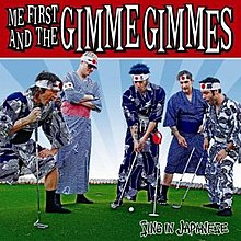 Me First and the Gimme Gimmes - Sing in Japanese cover.jpg