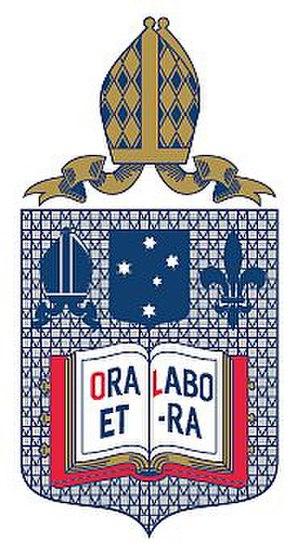 Melbourne Grammar School - Image: Melbournegrammarcres t
