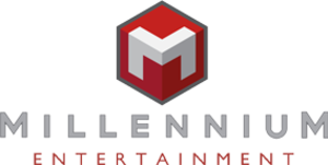 Alchemy (company) - Image: Millennium Entertainment
