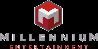 Alchemy (company) - Image: Millennium Entertainment