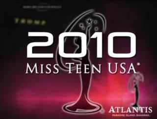 Miss Teen USA 2010