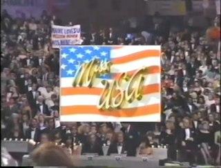 Miss USA 1991