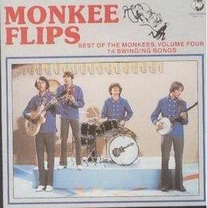 Monkee Flips - Image: Monkee Flips