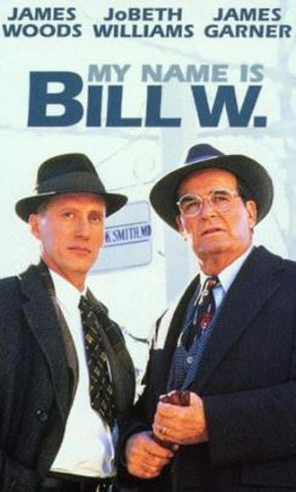 History of Alcoholics Anonymous - 1989 movie about Bill W. and Dr. Bob