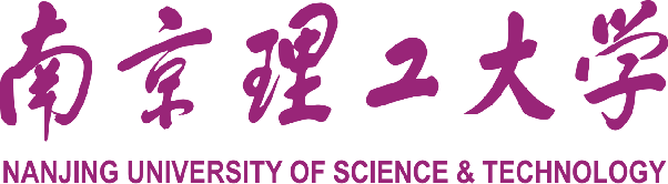 NJUST logo name