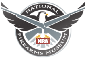 National Firearms Museum - Image: National Firearms Museum logo