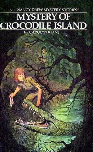 Mystery of Crocodile Island - Image: Ndtmocibkcvr
