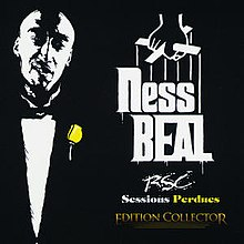 nessbeal rsc sessions perdues